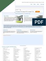 Miami Real Estate Search Florida