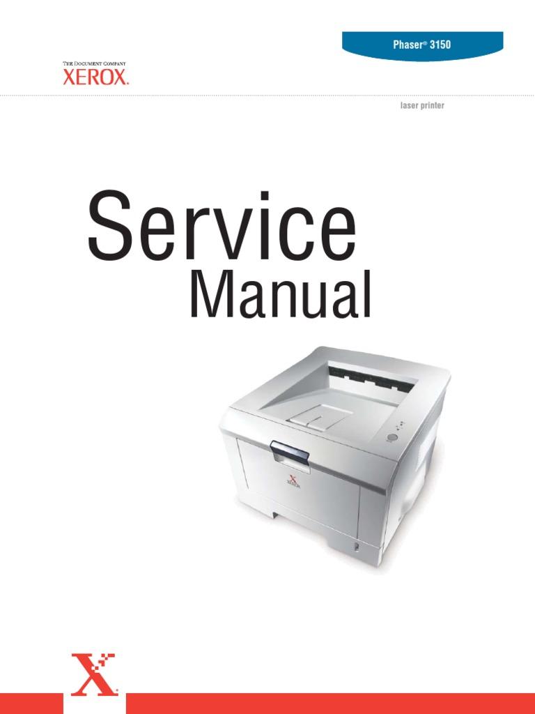xerox phaser 3150 service manual ac power plugs and sockets rh es scribd com Stapler Cartridge Xerox MFP Xerox 3635 Tray