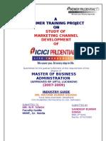 ICICI Prudential 100- Sandeep Kumar Singh