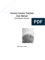 Thai Localized Manual 46C