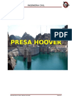 PRESE HOOVER