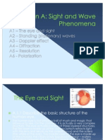 A and G Power Point
