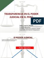 Expo Taller 4 Abril 2011 Poder Judicial