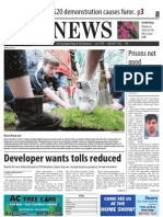 Maple Ridge Pitt Meadows News April 22 2011