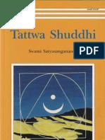 Tattwa Shuddhi