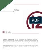 I2 Presentacion 2011 Dispute Advisory