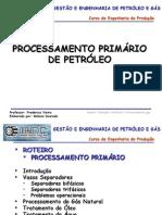 petro2_Processamento Primario