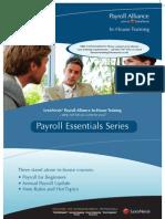 Payroll Essential