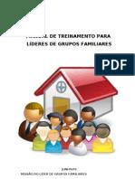 Manual Grupos Familiares