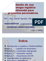 Logistica de Perecederos Presentacion Para Entrega CCG