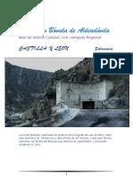La Gran Bóveda de Aldeadávila - Pablo Serrano. BIC de Castilla y León
