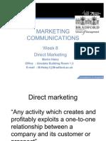 L8direct Marketing