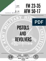 FM 23-35