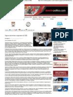 19-04-11 Siguen entrevistas a aspirantes al CEE-DossierPolitico