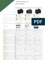 Comparativo Canon EOS 5D, 7D e 50D - Digital Cameras Side, 3 Cameras_ Digital Photography Review