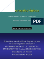 Test Neurologicos PDF