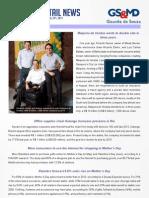 Brazilian Retail News, April, 25th