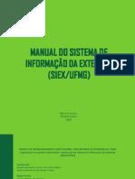 Manual Siex Ufmg