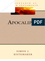 Simon Kistemaker - Comentario Biblico a Apocalipsis