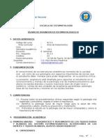 Silabos de Diagnostico III 2010-2[1] Mod