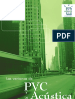 PVC acustica