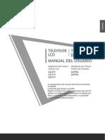 Manual de TV