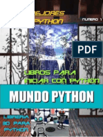 REvista Python 1