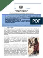 Kenya Humanitarian Update Vol 33