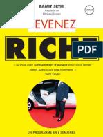 Devenez riche_extrait