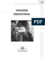 20 Higiene Industrial