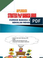 Strategi Pembelajaran, Konsep & Contoh