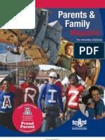 Parents Magazine Spring 2011