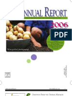 2006 Annual Report, Ukiah Natural Foods Co-op