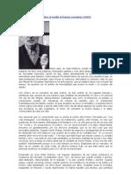 Discurso de Miguel Delibes Al Recibir El Premio Cervantes