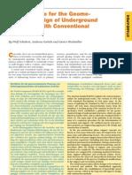 Guidelines NATM Paper Schubert