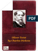 Oliver Twist by Charles Dickens