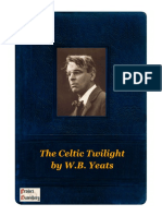 The Celtic Twilight by WB Yeats