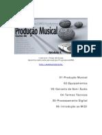 Curso ProgORG Prod Audio Modulo 01