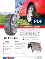 GT Radial Champiro 228