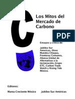 Los Mitos Del Mercado de Carbono