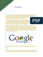 35 excelentes extensões para o Google Chrome