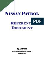 nissan frontier 2002 wiring diagram airbag headlamp rh scribd com nissan patrol wiring diagram radio nissan patrol wiring diagram