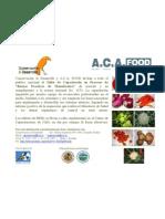Good Manufacturing Practices (GMPs) Food Processing, Buenas practicas de manufactura