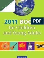 Oxford Children's Catalog 2011