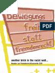 [Reader] Fremdenrechtsnovelle 2011