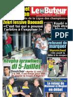 LE BUTEUR PDF du 26/04/2011
