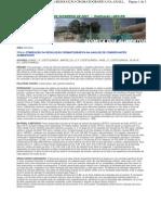 Benzoato Análises HPLC