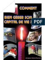 Gerer Capital Vie