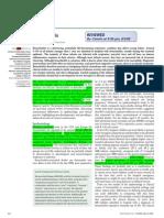 Bronquiolitis[1]. Lancet 2006