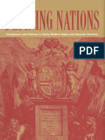 Tamar Herzog - Defining Nations